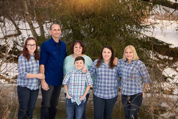 Family 2017-2019