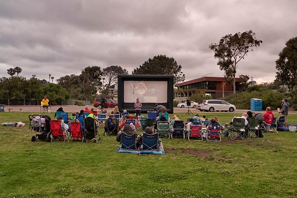 06-10-17: Cinema by the Sea