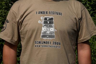 1 Ander festival 2008