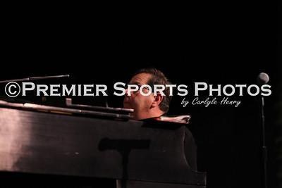 La Porte High School Choir Fall Concert 10/29/2012