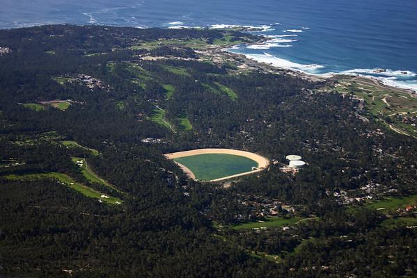 2-13-2006 Monterey Area Golf & Pond