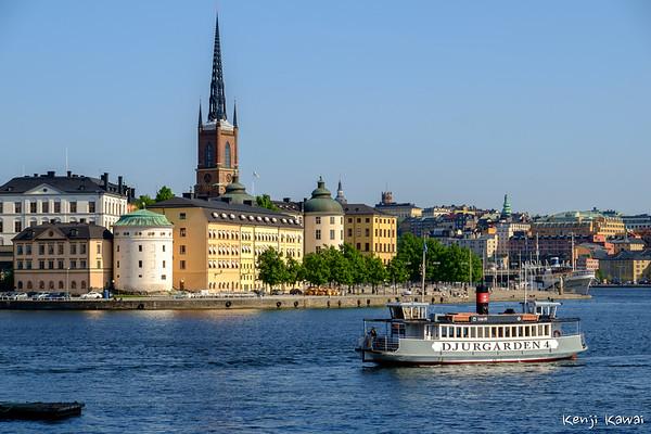 2016-05-29 Stockholm