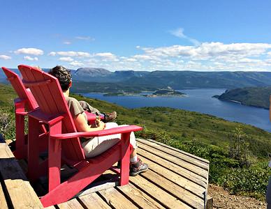 Canada: Nfld Viking Trail Hike