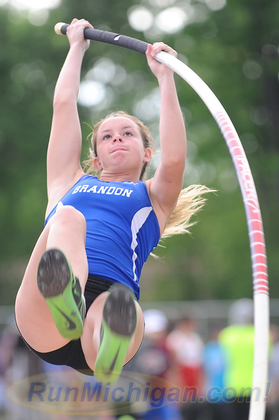 Featured Gallery #1 - 2016 Oakland County T&F