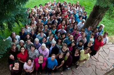 2010 Colorado Retreat