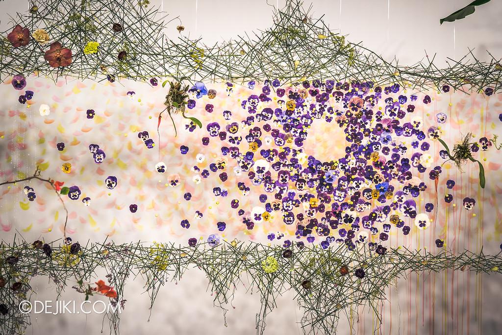 Singapore Garden Festival 2018 - Floral Windows to the World 8