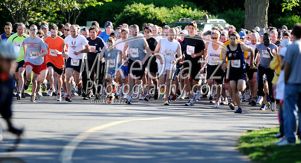 CT Race in the Park New Britain Walnut Hill Park 2012