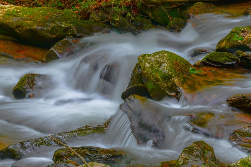 FRESH WATER   35