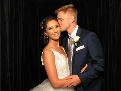 Caroline & Christian's Wedding