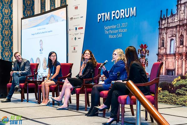 PATA 2017 Conference Presentation