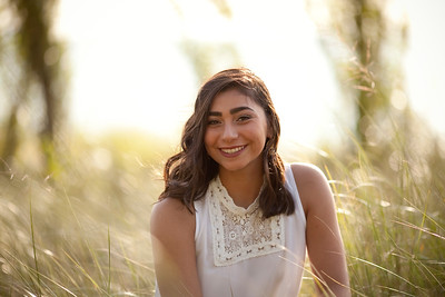 Lily Guerra Senior 2017