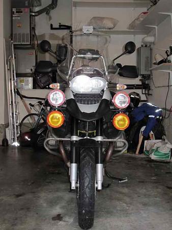Motorcycle Farkle