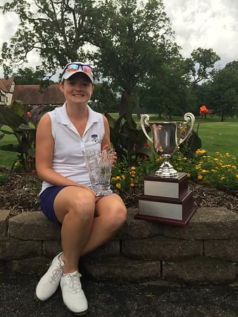 2018 Women's Mid Amateur Championship