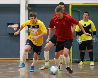 2013 1117 - R3 - NSW Futsal Assoc Comp