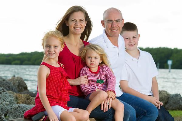 Wardlaw Family
