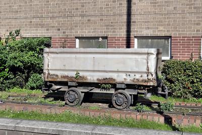 Almond Valley Railway