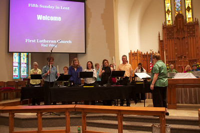 Handbell.Chime Sunday