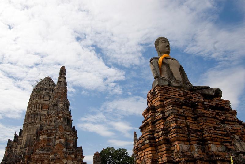 Wat Chaiwatthanaram 1 - Ayutthaya, Thailand.jpg