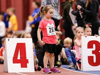 2018 PR Athletics First Chance Meet