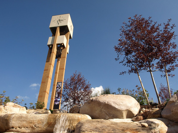 Bell Tower 2011