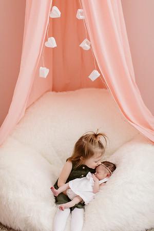 Harper Newborn