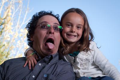 Mautz Family 2012