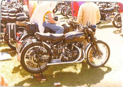 Shadow Lake Rally 1977