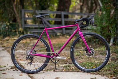Bishop Bikes 11/10/19