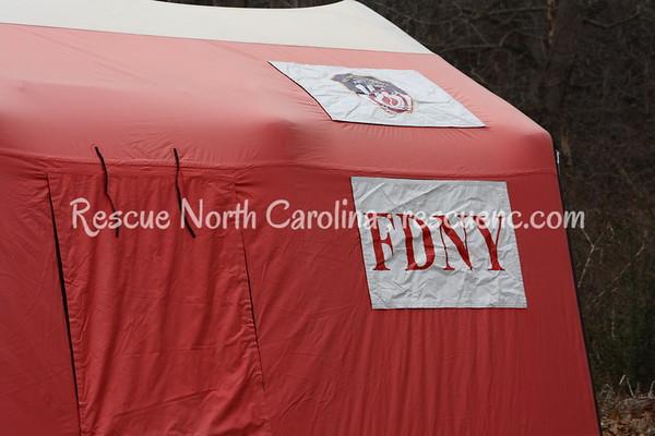 FDNY SRT Back 2 Back (Rescue Instructor Group)