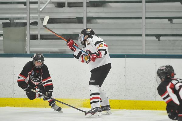 vs MI Ice Hawks