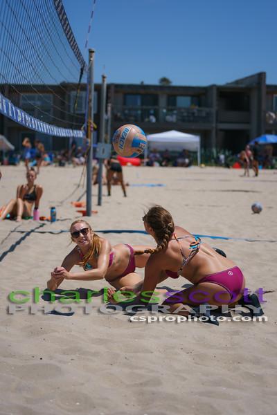 OB CBVA Beach