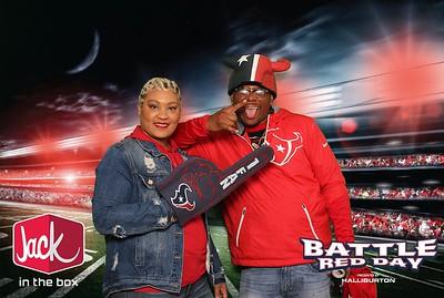 Houston Texans - NRG Park - 12.10.17