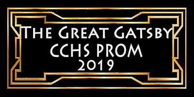 2019-03-30 CCHS Prom