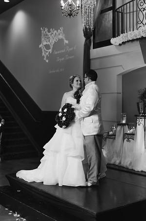 The Wedding of Savannah & Bryan