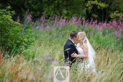 Catriona & Steven Wedding