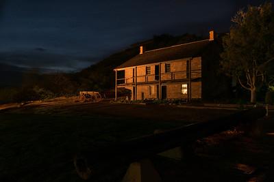 2014 Jacob Hamblin Home Lightpainted