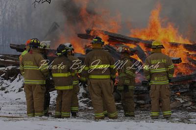 Fire Ground 2013