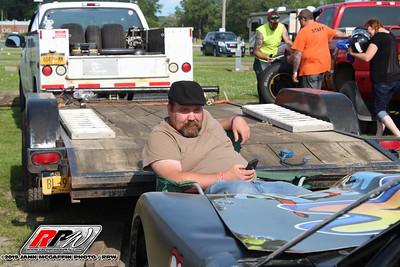 Fonda Speedway-Jann McGaffin-6/22/19