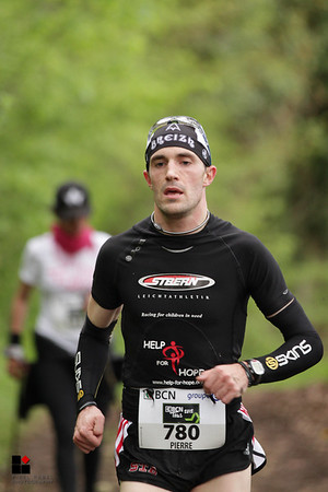 Tour du canton 2012 1ère étape