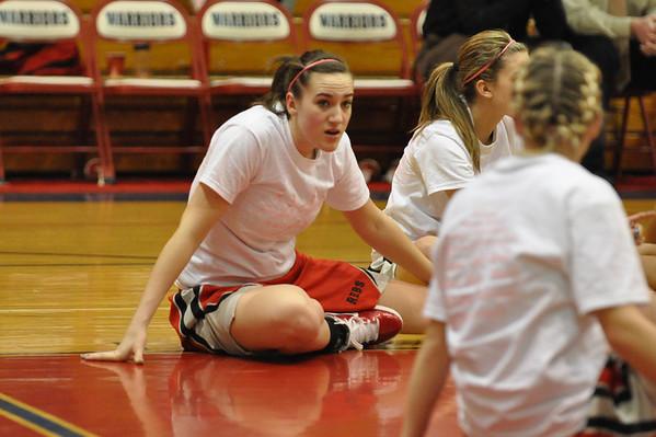 North Eugene vs. South Albany Girls Varsity Basketball