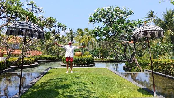 Laguna Resort, Nusa Dua