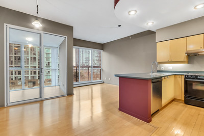 712 - 1018 Cambie Street, Vancouver