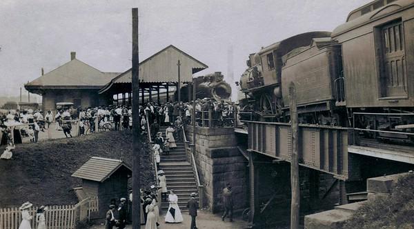 Railroad Crash Scene-1