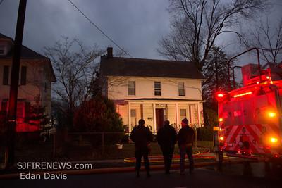 02-05-2014, Dwelling, Bridgeton, Cumberland County, 276 South Ave.