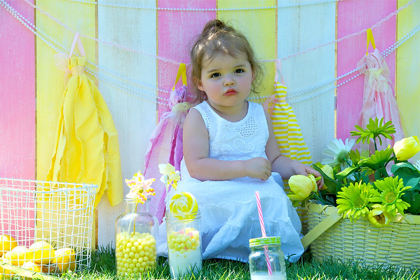 Shelly lemonade