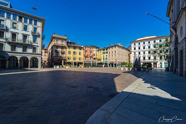Lugano City Life
