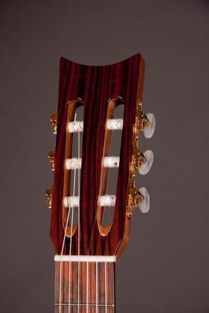 Classical Guitars by Jim Scheibler