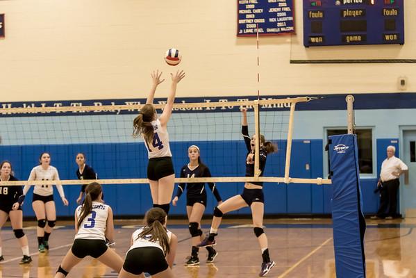 ORHS Volleyball Senior Night 102315-4