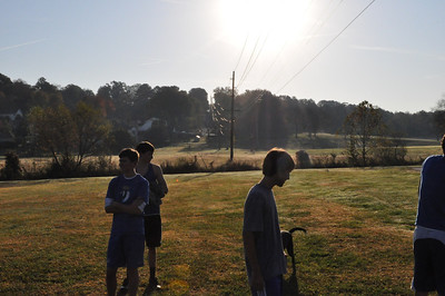 Fall Ultimate Tournament