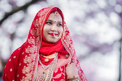 Wedding - Shashi